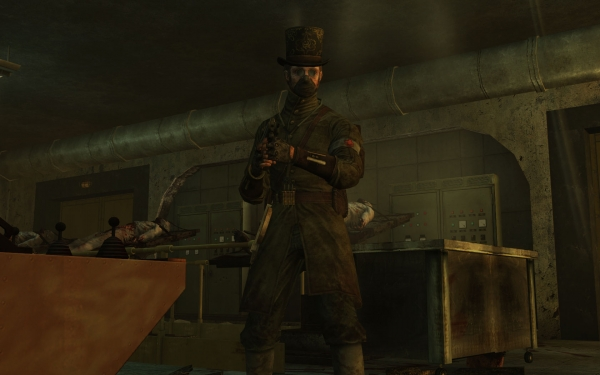 Killing Floor: Steampunk Character Pack (Фото 10)
