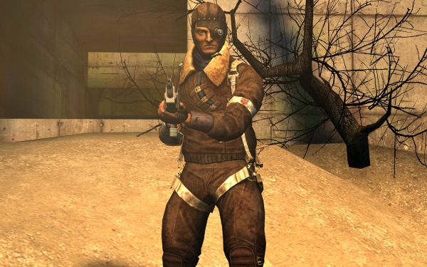 Killing Floor: Steampunk Character Pack (Фото 11)