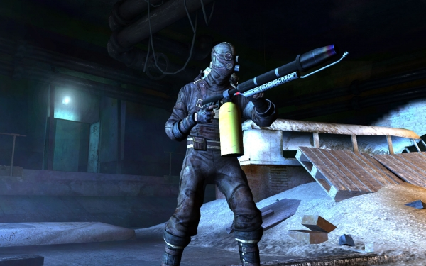 Killing Floor: Steampunk Character Pack (Фото 7)