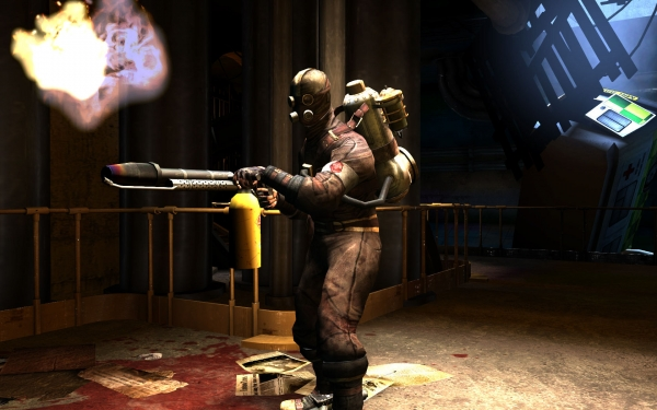 Killing Floor: Steampunk Character Pack (Фото 5)
