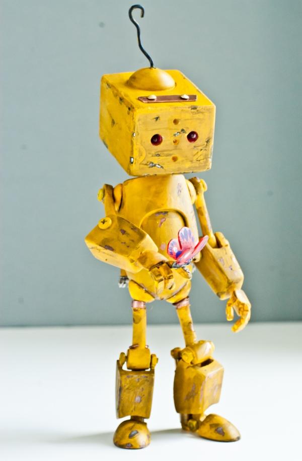 Робот (Фото 4)