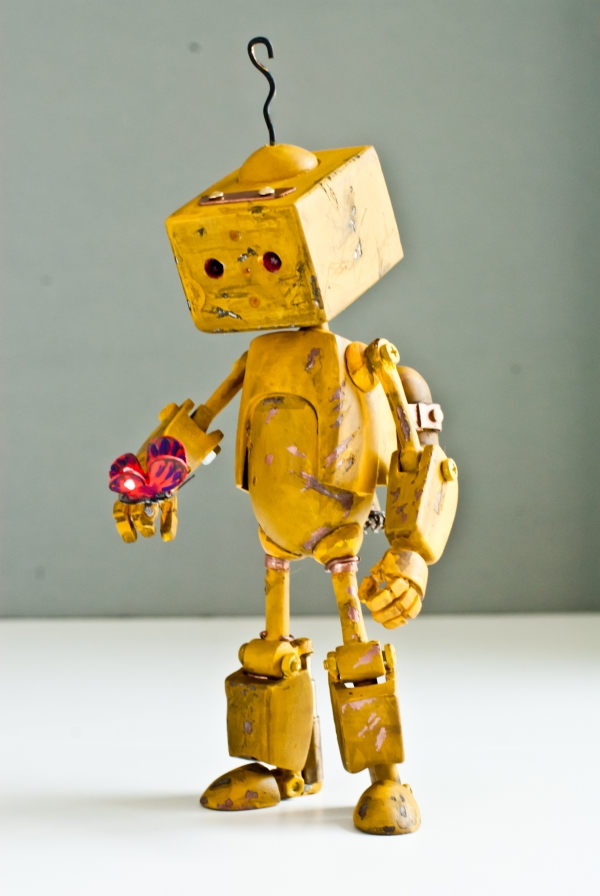 Робот (Фото 2)
