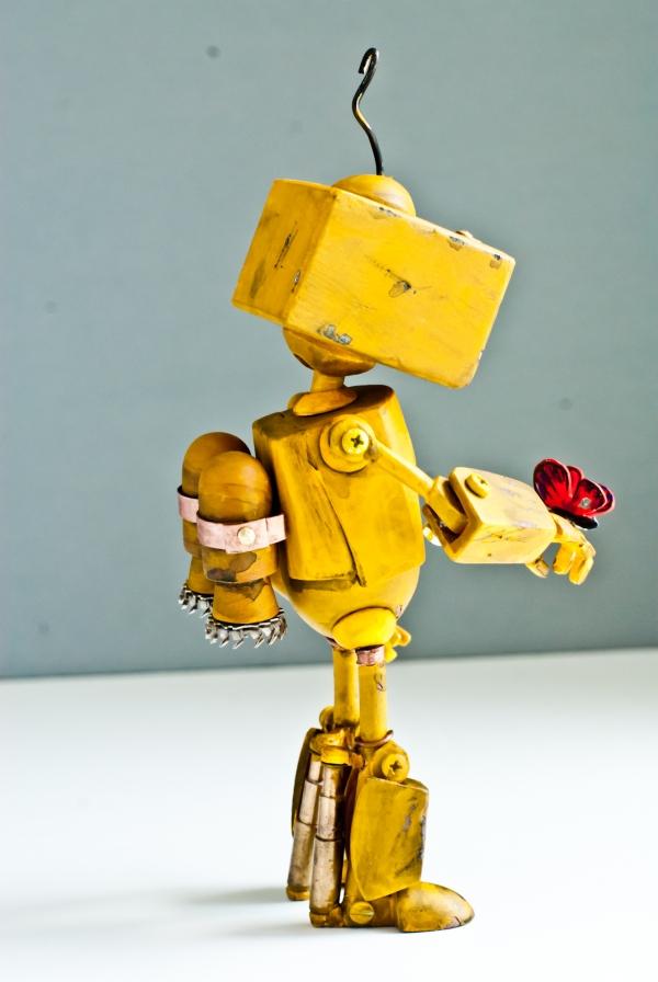 Робот (Фото 3)