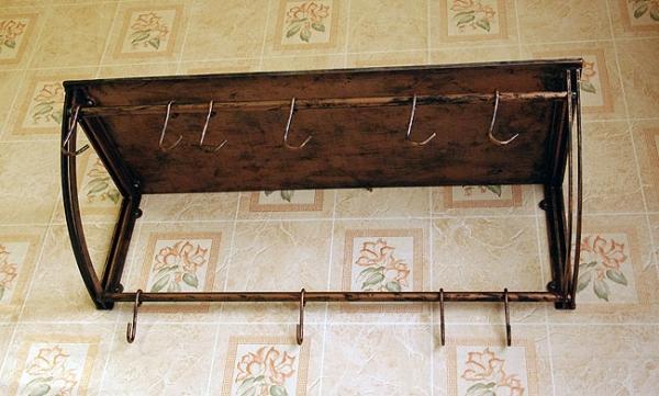 Сковородко-кастрюле-хранилище или АнтиИкея (Фото 2)