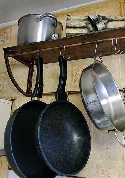 Сковородко-кастрюле-хранилище или АнтиИкея (Фото 4)