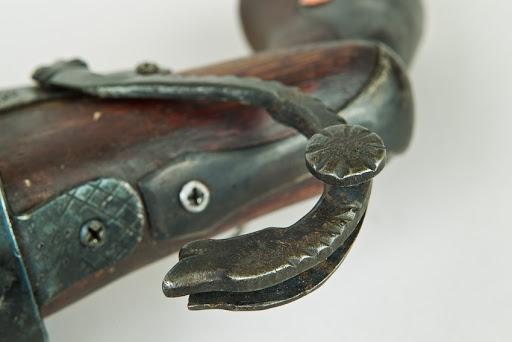 Бюндельревольвер (Фото 8)