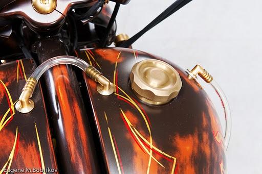 Стим-мопэд от Юрия Шифа (Фото 7)