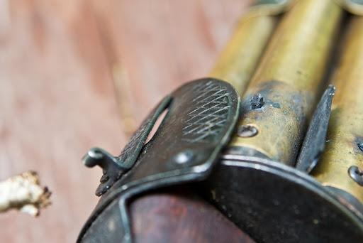 Бюндельревольвер (Фото 17)