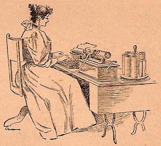 Диктофон. История происхождения. (Фото 6)