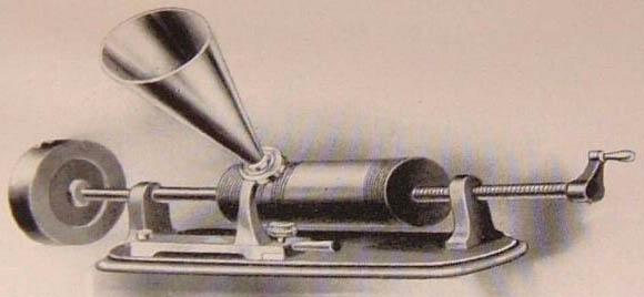 Диктофон. История происхождения. (Фото 2)