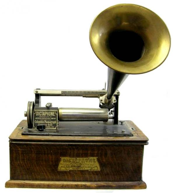 Диктофон. История происхождения. (Фото 18)