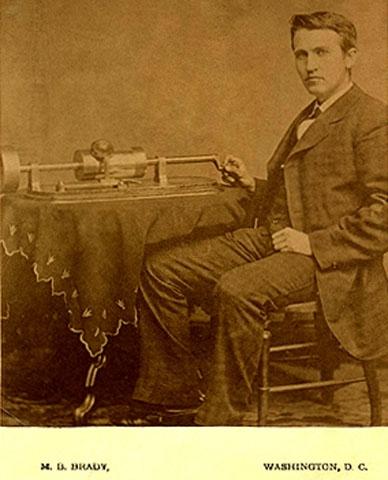 Диктофон. История происхождения. (Фото 3)