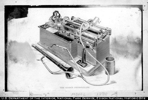 Диктофон. История происхождения. (Фото 9)