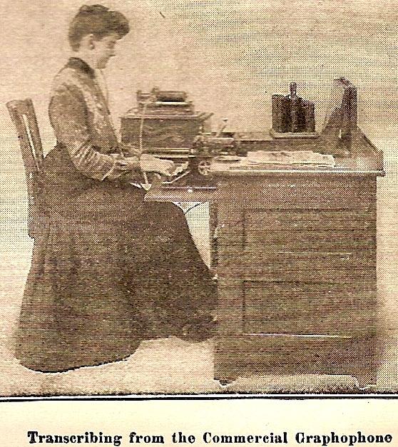 Диктофон. История происхождения. (Фото 8)