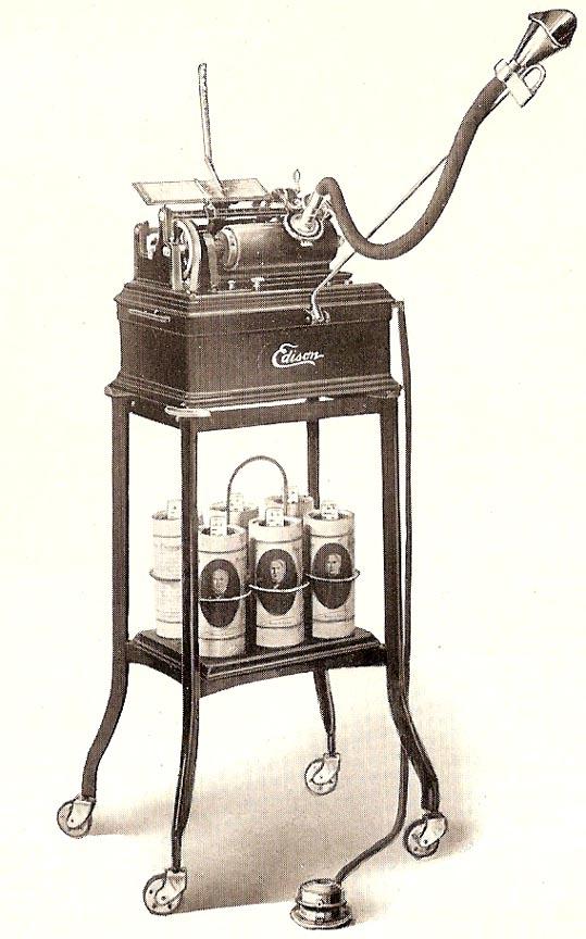 Диктофон. История происхождения. (Фото 14)