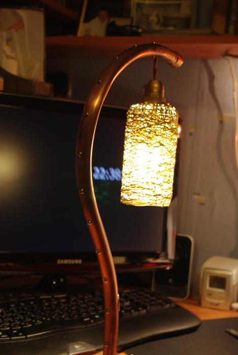 Лампа ака Стимпак (Фото 4)