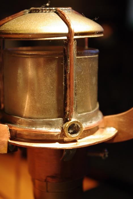 Лампа ака Стимпак (Фото 12)