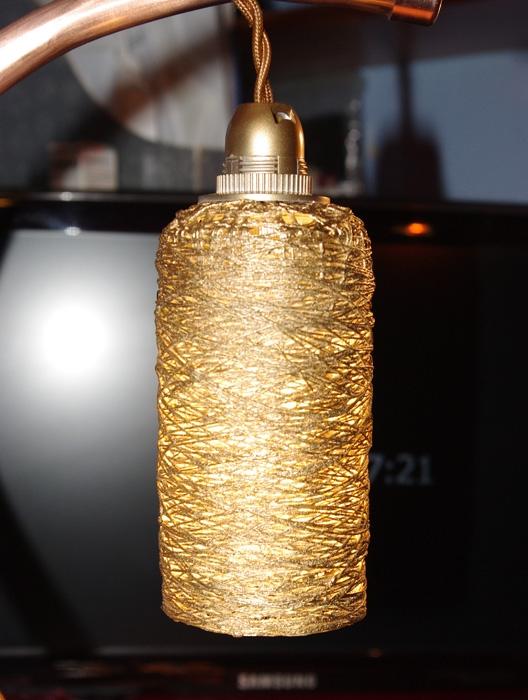 Лампа ака Стимпак (Фото 7)