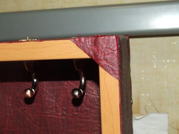 Сундучок для ключей. (Фото 11)