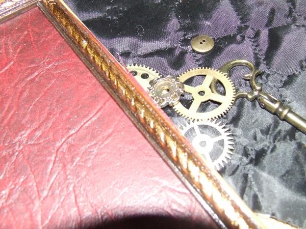 Сундучок для ключей. (Фото 7)