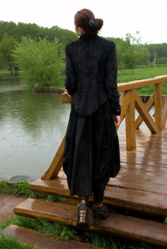 Свежесшитые костюмы. (Фото 10)