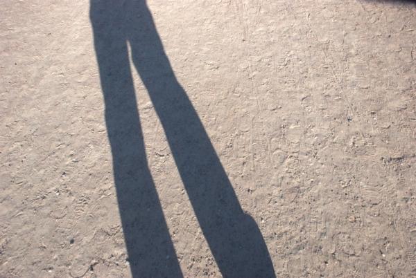 Маленький фотоотчет с прогулки в Кусково (Фото 14)