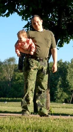Маленький фотоотчет с прогулки в Кусково (Фото 7)