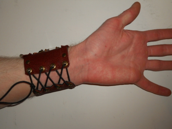 Просто тройка браслетов, или Чтобы помнили. (Фото 14)