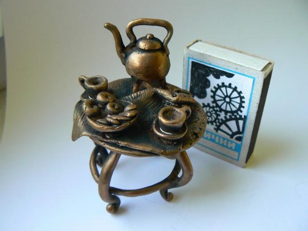 Приятного чаяпития!:) (Фото 2)