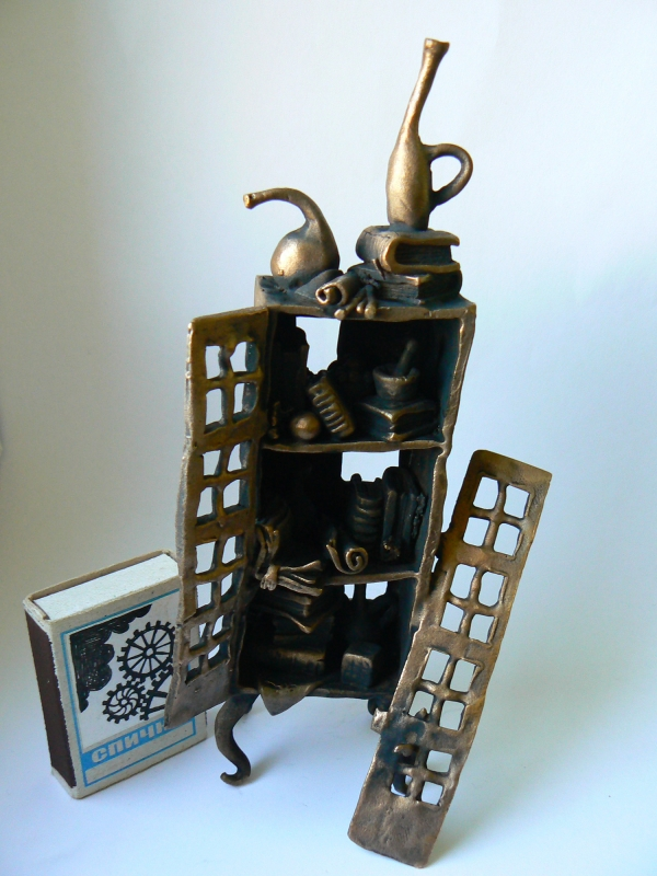Шкаф алхимика 2 (Фото 2)