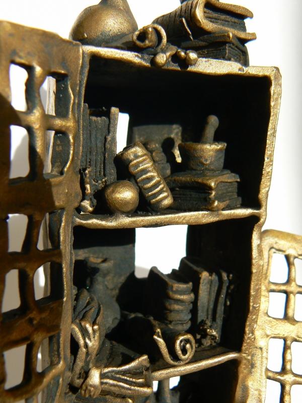 Шкаф алхимика 2 (Фото 4)