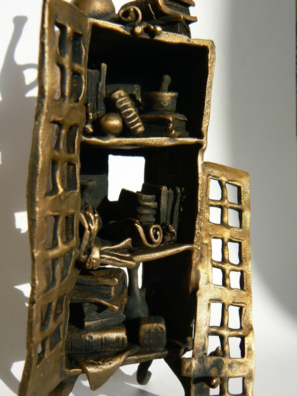 Шкаф алхимика 2 (Фото 6)