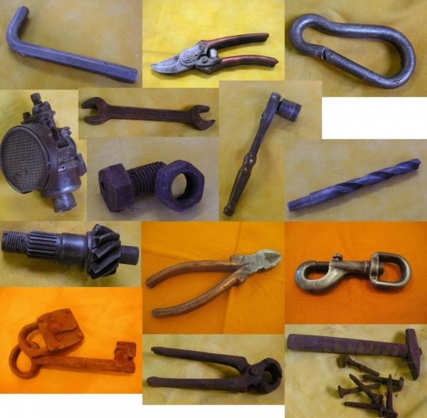 СЛАДКИЕ инструменты!:) (Фото 6)