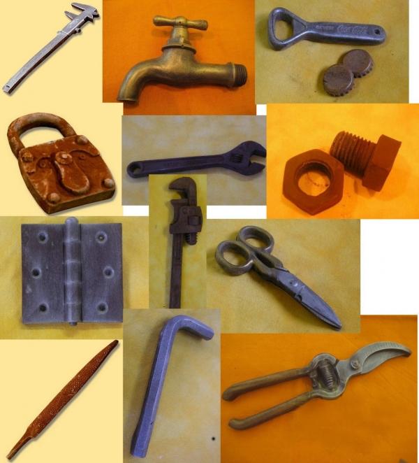 СЛАДКИЕ инструменты!:) (Фото 7)
