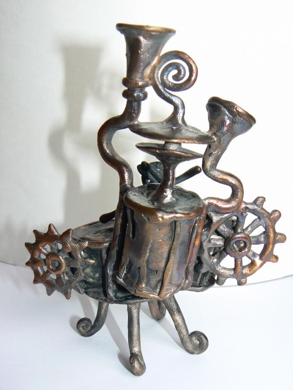 Механическая МУЗЫКА( 3 часть) (Фото 4)