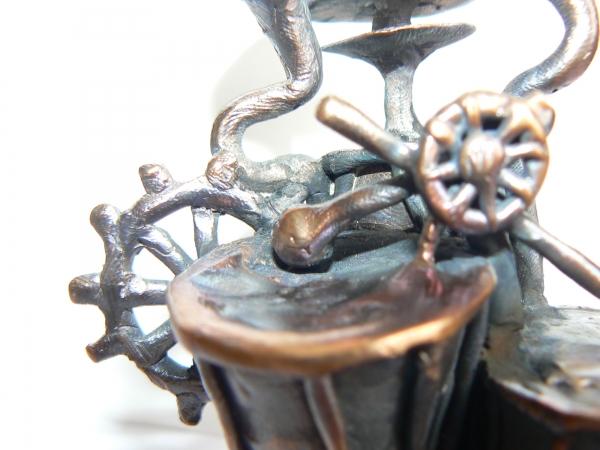 Механическая МУЗЫКА( 3 часть) (Фото 3)