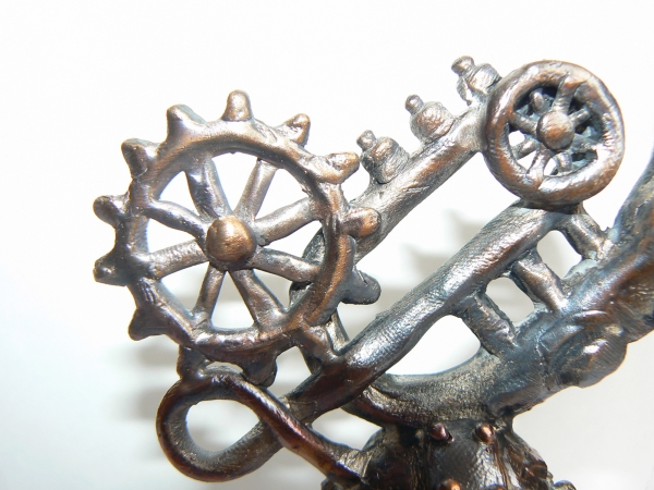 Механическая МУЗЫКА( 4 часть) завершительная