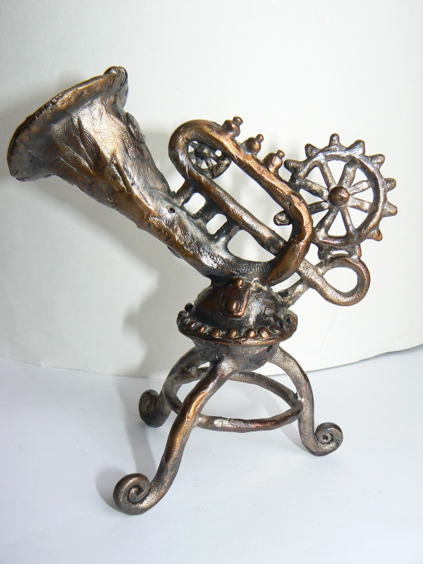 Механическая МУЗЫКА( 4 часть) завершительная (Фото 5)