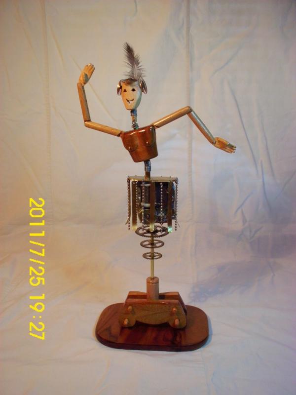 Балерина (Фото 3)