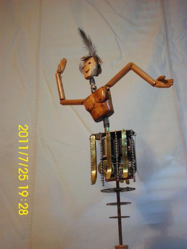 Балерина (Фото 5)