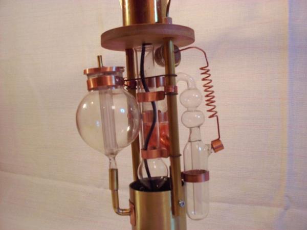 Два светильника