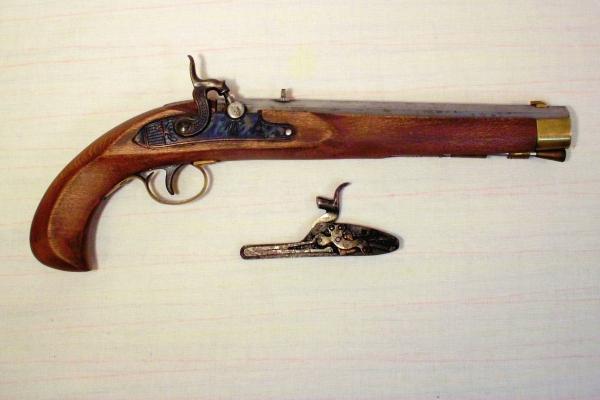 Оружие, близко к эпохе! (Фото 6)