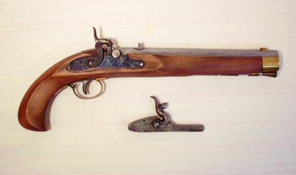 Оружие, близко к эпохе! (Фото 5)
