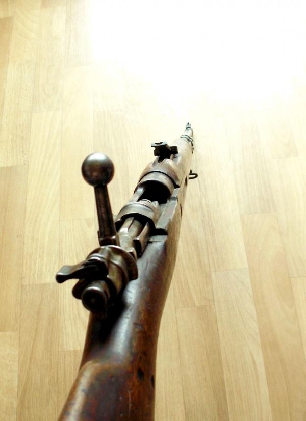 Оружие близкое к эпохе...Продолжение. (Фото 8)