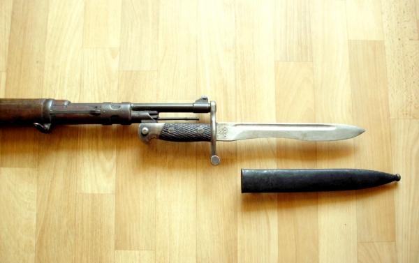 Оружие близкое к эпохе...Продолжение. (Фото 6)