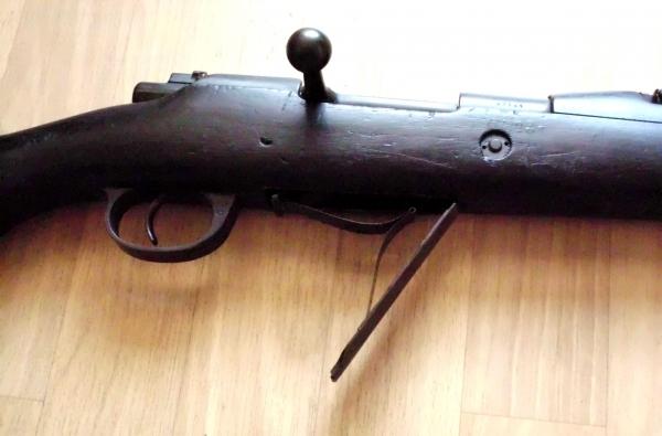 Оружие близкое к эпохе... Продолжение... (Фото 4)