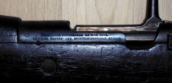 Оружие близкое к эпохе... Продолжение... (Фото 7)