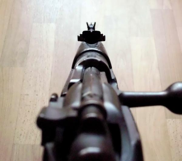 Оружие близкое к эпохе... Продолжение... (Фото 10)