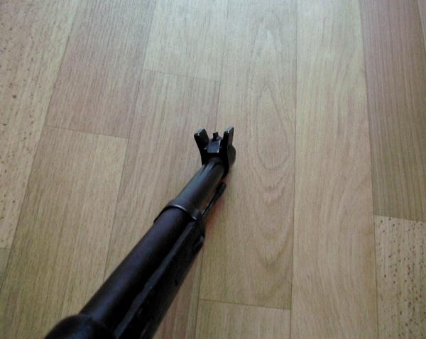 Оружие близкое к эпохе... Продолжение... (Фото 9)