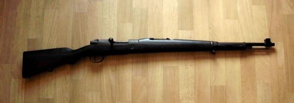 Оружие близкое к эпохе... Продолжение... (Фото 2)